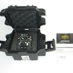 Invicta 28753 Pro Diver Chronograph Stainless Stee